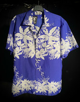 Hawaii shirt #60 SIZE XL