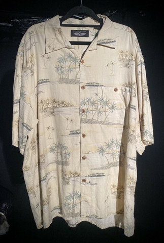 Hawaiji -paita #61 KOKO XL