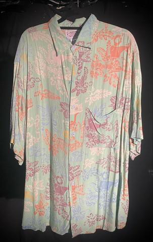 Hawaii shirt #62 SIZE XL