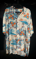 Hawaii shirt #67 SIZE XL
