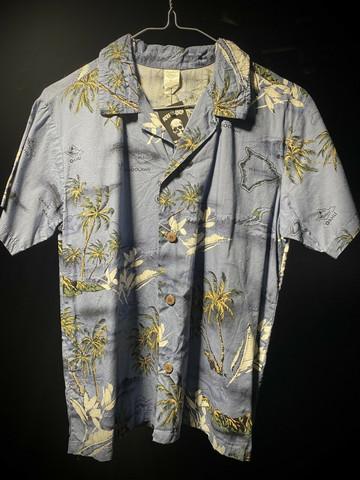 Hawaii shirt #71 SIZE XL