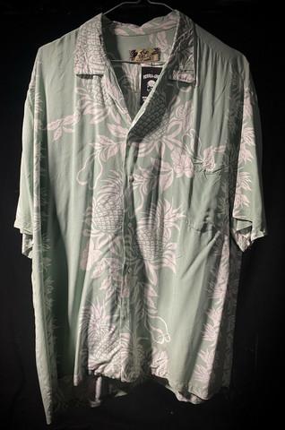 Hawaiji -paita #74 KOKO XL
