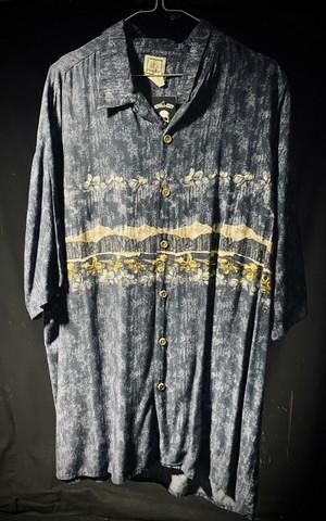 Hawaii shirt #77 SIZE XL