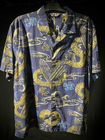 Hawaii shirt #79 SIZE XL