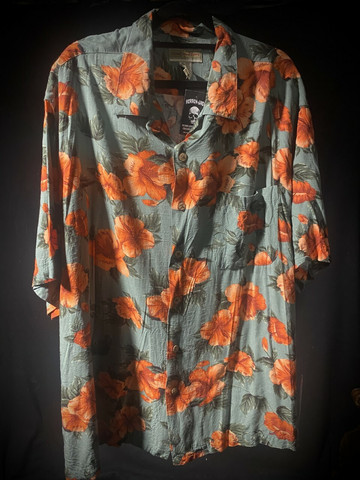 Hawaiji -paita #80 KOKO XL