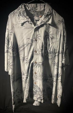 Hawaii shirt #81 SIZE XL
