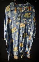Hawaii shirt #83 SIZE XL