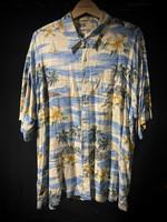 Hawaii shirt #85 SIZE XL