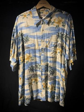Hawaiji -paita #85 KOKO XL