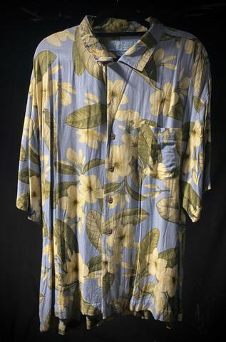 Hawaii shirt #87 SIZE XL