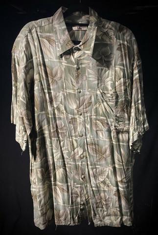 Hawaii shirt #88 SIZE XL