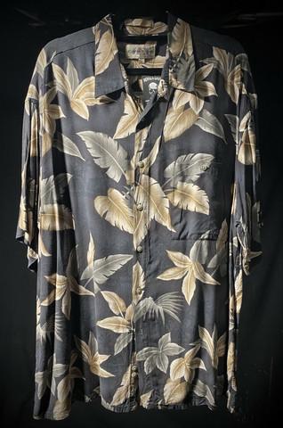 Hawaiji -paita #89 KOKO XL