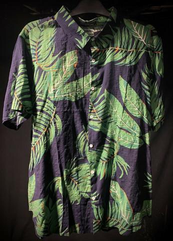 Hawaii shirt #90 SIZE XL