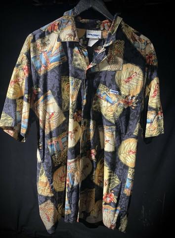 Hawaiji -paita #91 KOKO XL