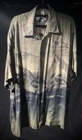 Hawaii shirt #93 SIZE XL