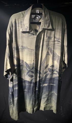 Hawaiji -paita #93 KOKO XL
