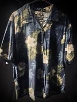 Hawaii shirt #96 SIZE XL