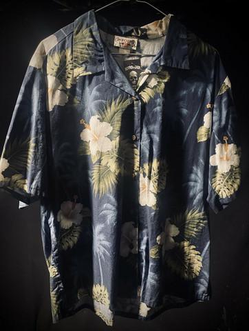 Hawaiji -paita #96 KOKO XL