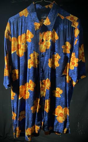Hawaii shirt #97 SIZE XL