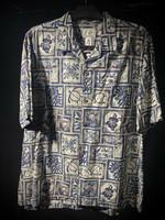 Hawaii shirt #98 SIZE XL