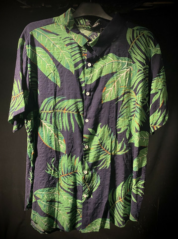 Hawaiji -paita #100 KOKO XL