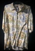 Hawaii shirt #102 SIZE XL