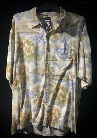 Hawaiji -paita #102 KOKO XL
