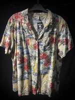 Hawaii shirt #103 SIZE XL