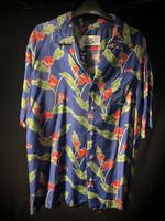 Hawaii shirt #104 SIZE XL