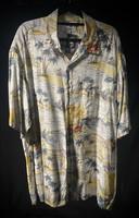 Hawaii shirt #107 SIZE XL