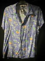 Hawaii shirt #111 SIZE XL