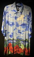 Hawaii shirt #112 SIZE XL