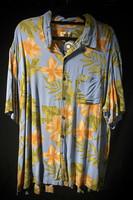 Hawaii shirt #114 SIZE XL