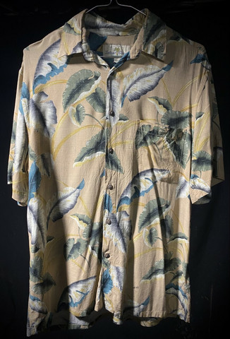 Hawaiji -paita #120 KOKO S