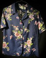 Hawaii shirt #122 SIZE S