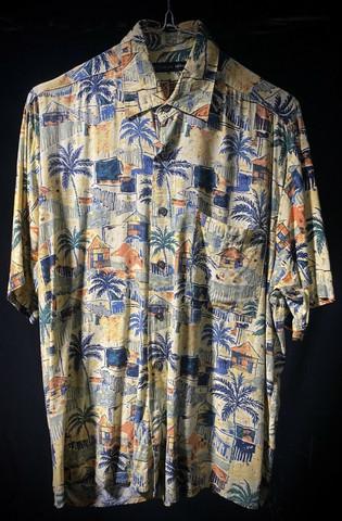 Hawaiji -paita #124 KOKO S
