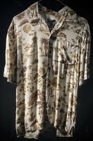 Hawaii shirt #126 SIZE S