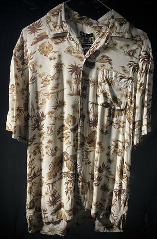 Hawaiji -paita #126 KOKO S