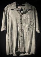 Hawaii shirt #127 SIZE S