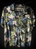 Hawaii shirt #128 SIZE S