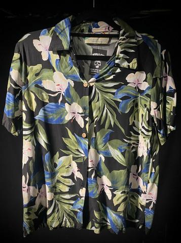 Hawaiji -paita #128 KOKO S