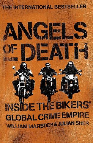 Angels of Death (käytetty)