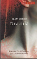 Bram Stoker: Dracula (käytetty)