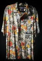 Hawaii shirt #129 SIZE M
