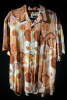 Hawaii shirt #130 SIZE M