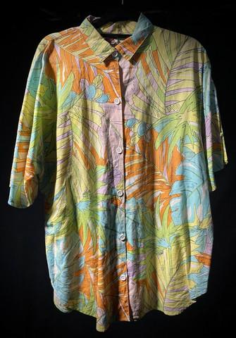 Hawaiji -paita #131 KOKO M