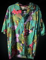 Hawaii shirt #134 SIZE M