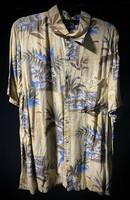 Hawaii shirt #135 SIZE M