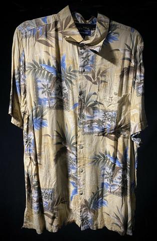 Hawaiji -paita #135 KOKO M