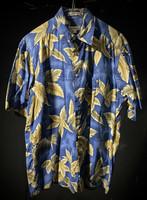 Hawaii shirt #136 SIZE M